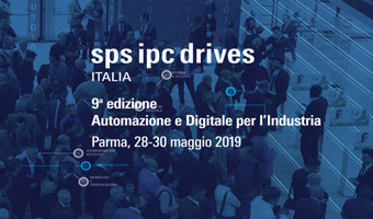 TSM Sensors participates in the SPS Italia fair